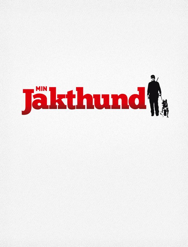 Logotyp, Min Jakthund