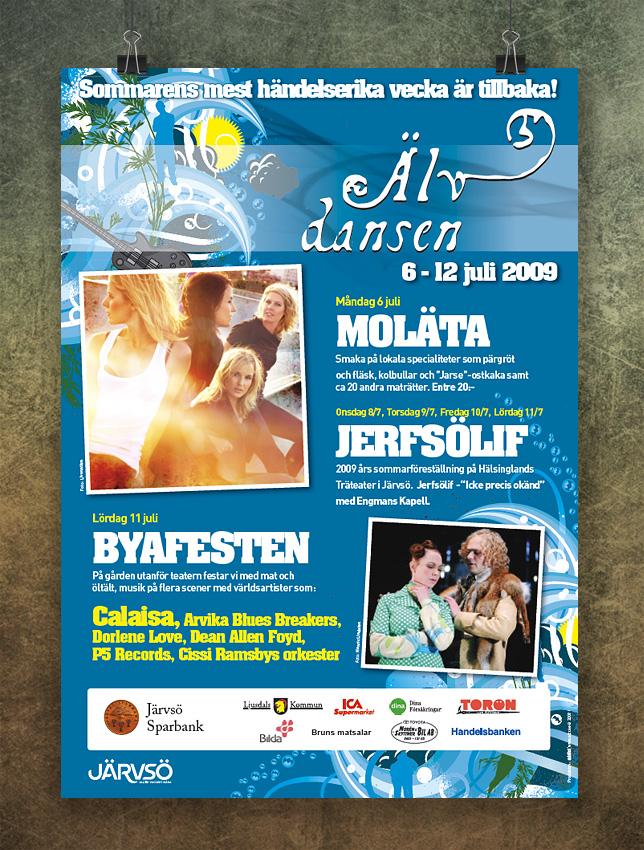Älvdansen 2009