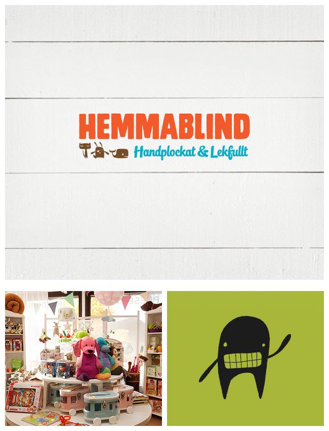 Hemmablind